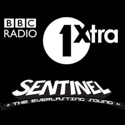 SENTINEL BBC RADIO 1 XTRA - SEANI B - ART OF JUGGLING MIX