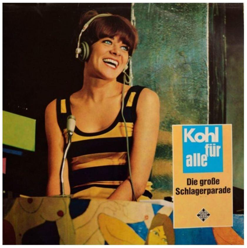 Kohl F R Alle Die Gro E Schlagerparade Free Mixtape