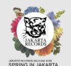 Spring In Jakarta