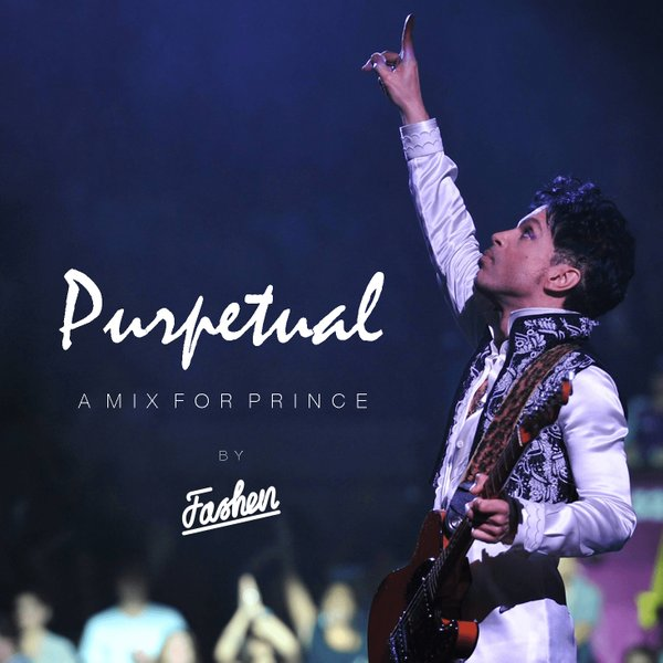 Purpetual - A Mix For #Prince // free download