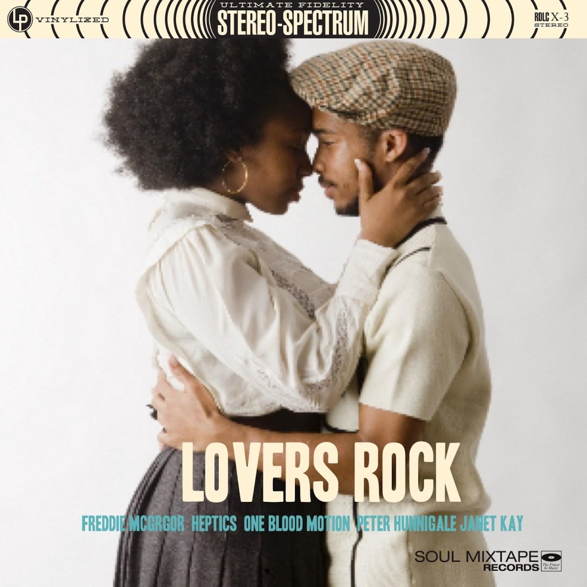 Das Sonntags-Mixtape: DJ Ridym - Lovers Rock