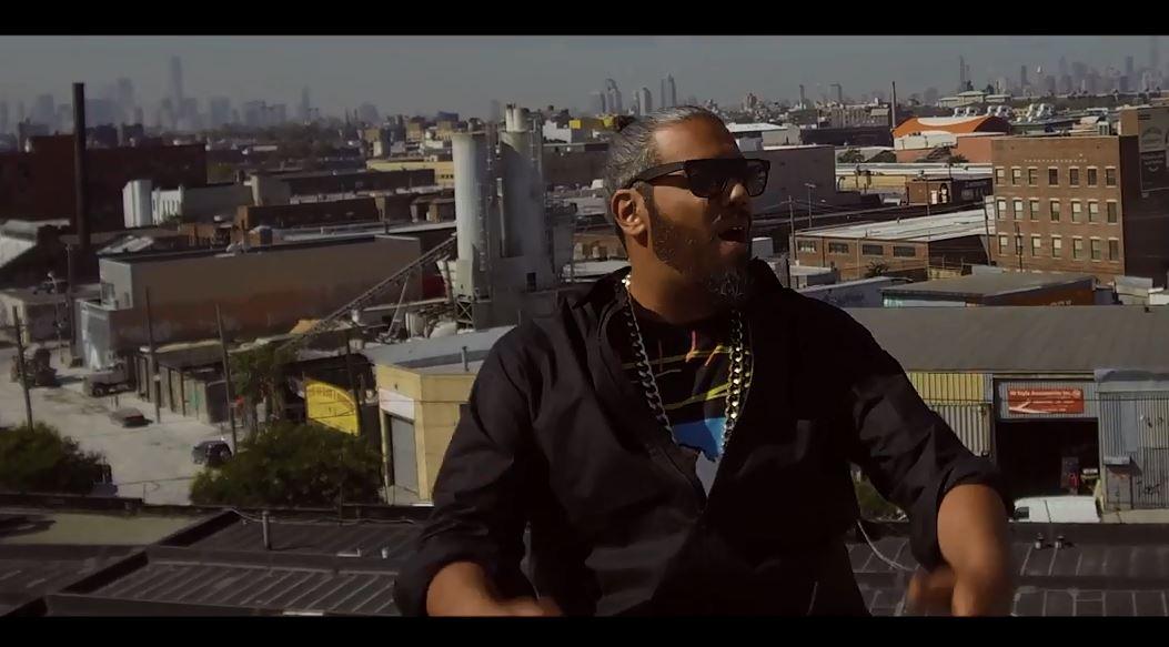 Videopremiere: Samy Deluxe - Rapsupamacht