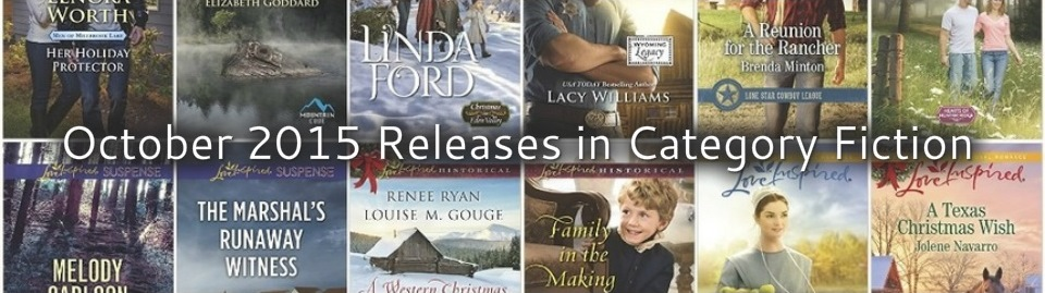 October 2015 Releases in Category Fiction