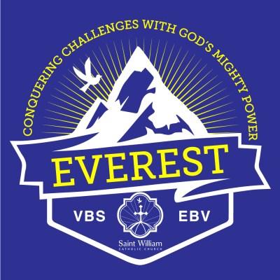 EVEREST - VBS 2015 Shirt