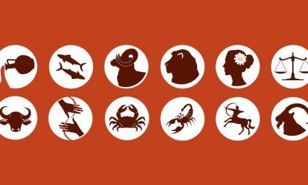 Знаки зодиака в трех поговорках