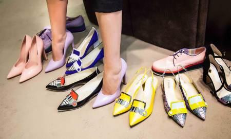 5 пар обуви, которые должна иметь каждая девушка в своем гардеробе