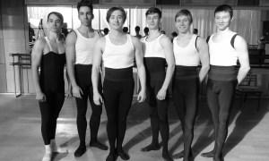 Сергей Безруков удивил ролью артиста балета в фильме своей новой жены