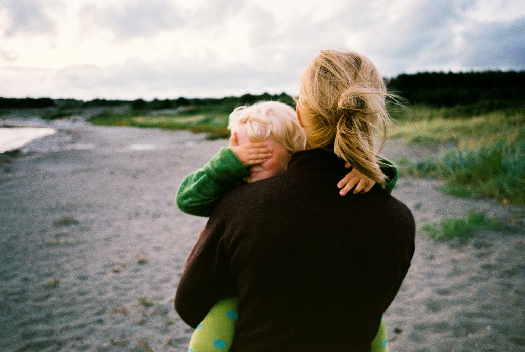 Справжня реальність життя матері-одиначки