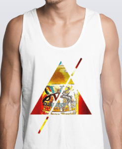 Monkey Triangle Tank | Soul Vapor E Liquid Apparel
