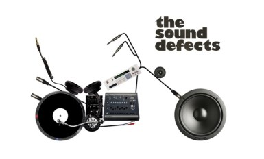 TheSoundDefects