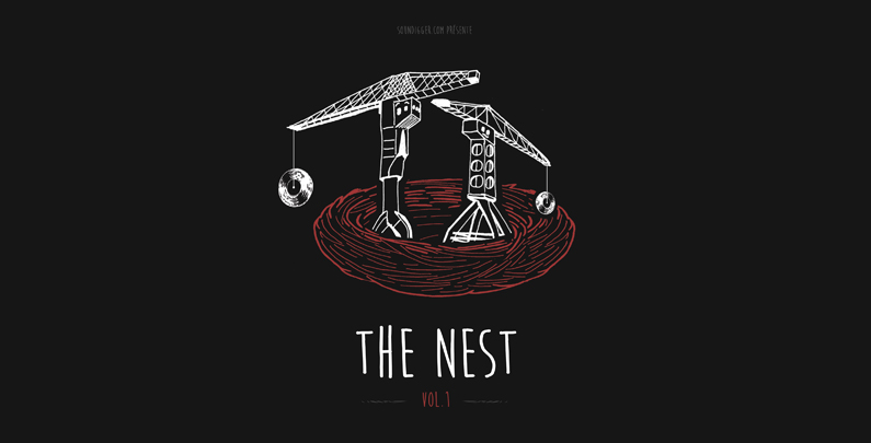 SOUNDINGUERIE #2 – Release Party «The Nest Vol.1″