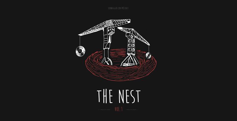 The Nest Vol.1