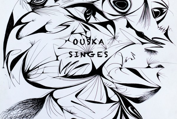 Ouska - Singes