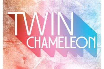 Twin Chameleon album art