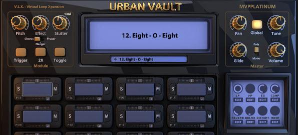 urbanvault