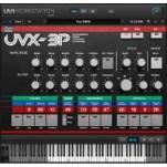 uvx-3p