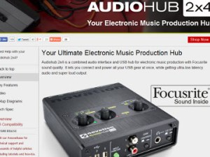 novation_audiohub