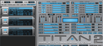 Best Service TITAN 2 Synthesizer Review
