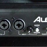 Review: Alesis iO Dock II Universal Audio Dock for iPad