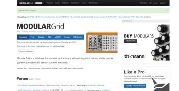 Going Modular: Episode #3 – Planning Your Rack On ModularGrid.net