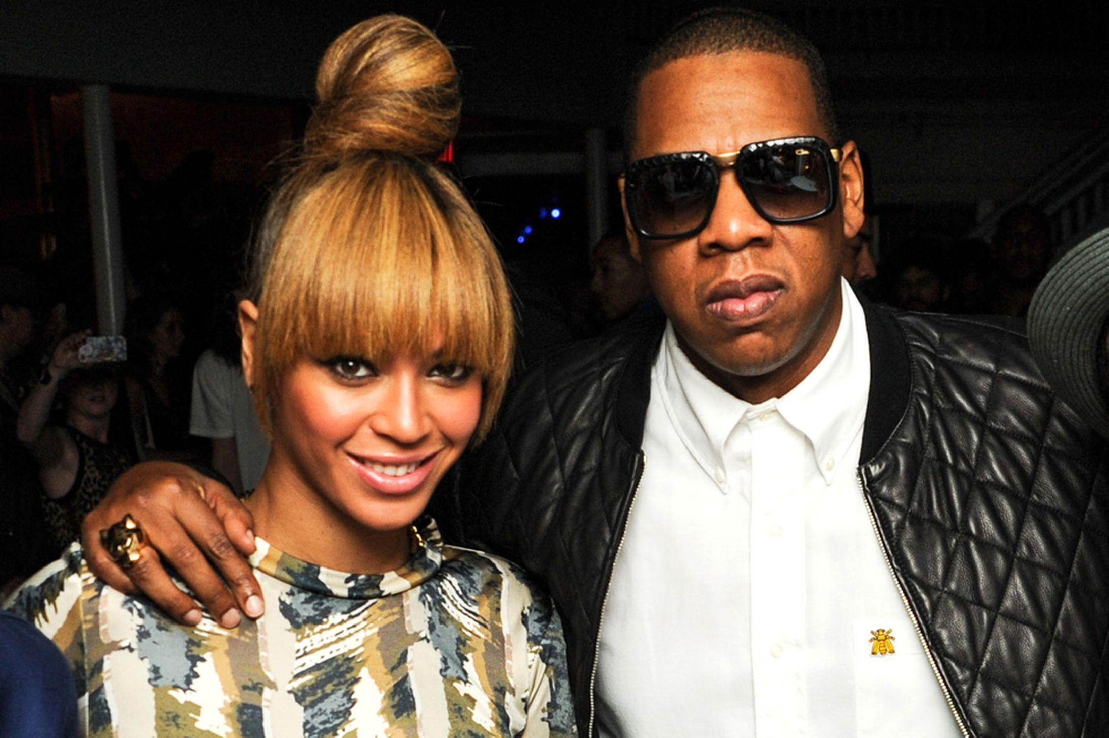 beyonc 233 gives birth to twins with jay z e news 2