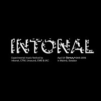 INTONAL Experimental Music Festival 2016 - Interview with Ulf Eriksson