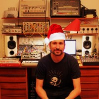 EXCLUSIVE: Daniel Araya - Acid Ambient 6 (Filter Dub Version)