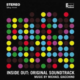 Inside Out Song - Inside Out Music - Inside Out Soundtrack - Inside Out Score