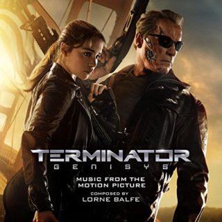 Terminator 5 Genisys Song - Terminator 5 Genisys Music - Terminator 5 Genisys Soundtrack - Terminator 5 Genisys Score