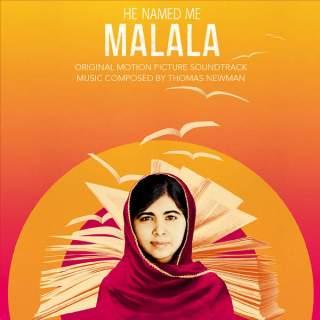He Named Me Malala Soundtrack Movie