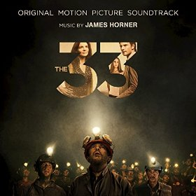 The 33 Song - The 33 Music - The 33 Soundtrack - The 33 Score