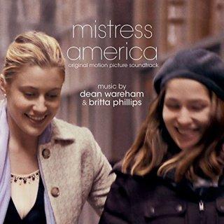 Mistress America Song - Mistress America Music - Mistress America Soundtrack - Mistress America Score