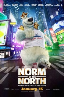 Norm of the North Song - Norm of the North Music - Norm of the North Soundtrack - Norm of the North Score
