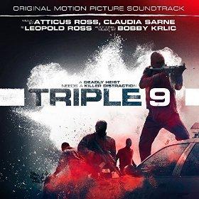 Triple 9 Song - Triple 9 Music - Triple 9 Soundtrack - Triple 9 Score
