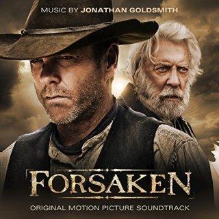 Forsaken Song - Forsaken Music - Forsaken Soundtrack - Forsaken Score