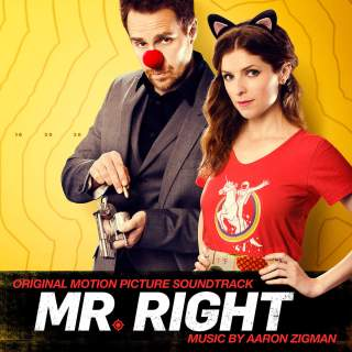 Mr Right Song - Mr Right Music - Mr Right Soundtrack - Mr Right Score