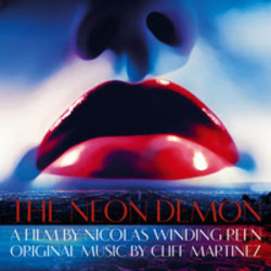 The Neon Demon Soundtrack