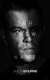 Jason Bourne Song - Jason Bourne Music - Jason Bourne Soundtrack - Jason Bourne Score