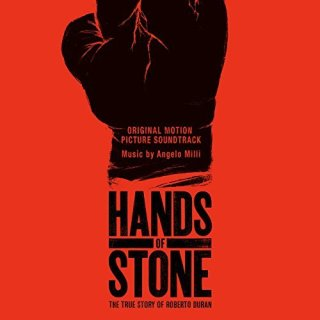 Hands of Stone Song - Hands of Stone Music - Hands of Stone Soundtrack - Hands of Stone Score