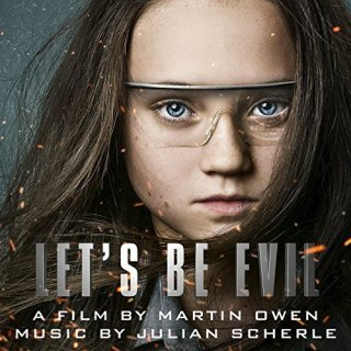 Let's Be Evil Song - Let's Be Evil Music - Let's Be Evil Soundtrack - Let's Be Evil Score