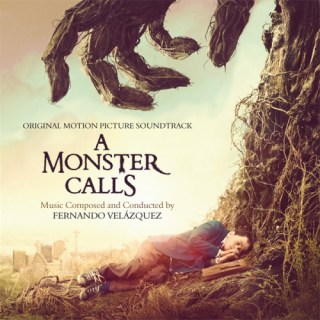 A Monster Calls Song - A Monster Calls Music - A Monster Calls Soundtrack - A Monster Calls Score