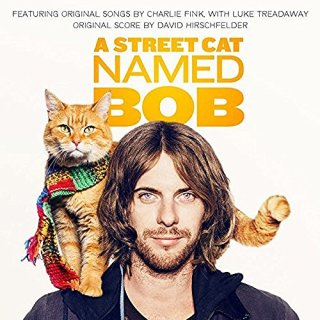 A Street Cat Named Bob Song - A Street Cat Named Bob Music - A Street Cat Named Bob Soundtrack - A Street Cat Named Bob Score