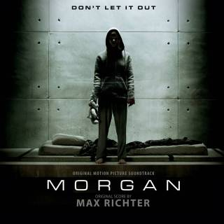 Morgan Song - Morgan Music - Morgan Soundtrack - Morgan Score