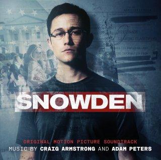 Snowden Song - Snowden Music - Snowden Soundtrack - Snowden Score