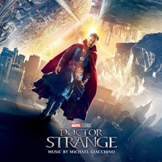 Doctor Strange Song - Doctor Strange Music - Doctor Strange Soundtrack - Doctor Strange Score