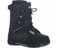 Probo 09 Black/Checker Snowboard Boots FOV2OB
