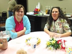 Dinner for Six Feb 2014 | Source Bible Class | 18