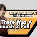 Smash64Poll