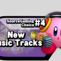 SG Choice 4 Music Tracks
