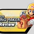 Super Mario maker Review Alt